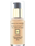 Max Factor Finity 3 In 1 77 Soft Honey 30ml