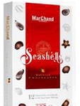 Kathy Milk Chocolate Bouchees 200g