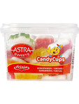 Astra Turtles Cup 200g