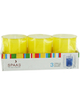 Spass Hightlight Refill Yellow X3