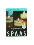 Spaas Fairy Waterflower X24 Clearlights