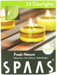 Spaas Fresh Nature X24 Clearlights