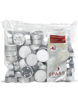 Spaas Tea Lights Cassis X30