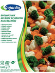Dujardin Broccoli 2.5kgs