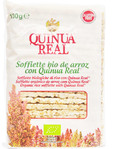 Bio Food Quinoa Rice Cakes 130g