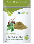 Biotona Yerba Mate' Powder 90g