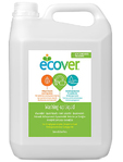 Ecover Washing Up Liquid Lemen & Aloe 5lt
