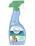 Febreze Fabric Pet Odour Eliminator 500ml