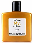 Infuse My Gold Shampoo 250ml