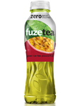 Fuze Tea Green Ice Tea Passionfruit 500ml