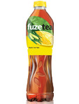 Fuze Tea Black Ice Tea Lemon Grass 1.25ltr