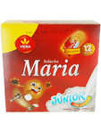 Vieira Maria Junior Biscuits X12 276g