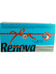 Renova Face Tissues Blue