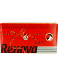 Renova Facial Tissues Red