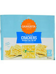 Danesita Crackers Unsalted 500g