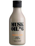 Musk Oil No 6 Body Lotion 250ml
