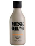 Musk Oil No 6 Shower Gel 250ml