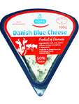 St.clemens Danablu Blue Cheese Portion 100g