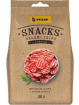 Tulip Salami Snacks Chips Classic 80g