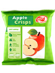 Crispy Natural Crispy Apple/pineapple 15g Gf