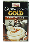 Mokate Cappuccino Gold Chocolate X8