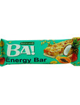 Ba! 5 Tropical Fruits Energy Bars 40g