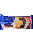 Bahlsen Coffee Time Choco Passion 143g