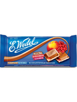 E.wedel Milk Peach/cranberry 100g