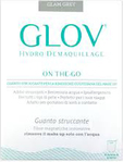 Glov On The Go Color Glam Grey