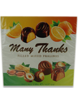 Many Thanks Hazelnut & Orange 138g