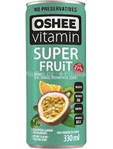 Oshee Vitamin Fruit 330ml Green