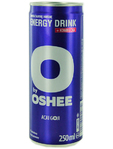 Oshee Energy Drink Acai Goji 250ml