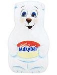 Nestle Milkybar Polar Bear 25g