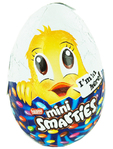 Nestle Smarties Chicken In Egg 100g