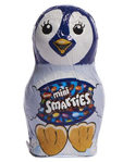 Nestle Smarties Penguin 100g