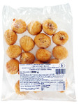 Breaded Chicken Kiev Balls 1kg
