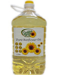 Golden Drop Sunflower Oil 5lt