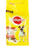 Pedigree Vital Protection Small Dog Beef 2kg