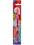 Colgate Tootbrush Kids Spider/barbie