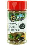 St.george's Hwawar Gal- Barbeque 20gr