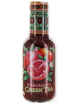 Arizona Pomegranate Green Tea 500ml