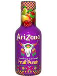 Arizona Fruit Punch Cowboy Cocktail 500ml