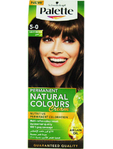 Schwarzkopf Palette Pnc 5-0 Light Brown