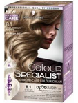 Schwarzkopf Colour Special 8.1 Cool Medium Blonde