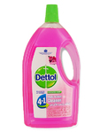 Dettol Multi Action Cleaner 4in1 Rose 1.8lt