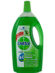 Dettol Multi Action Cleaner Apple 4in1 1.8lt