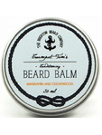 Bb Moustache Wax Firm Mandarin & Cedarwood 60ml