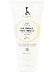 Slg Natural Toorth Gel 50ml
