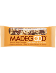 Made Good Bars Single Brazil Nut Orange 36g