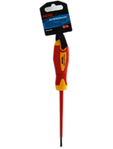 Fixtec Screwdriver Red Ph2x100mm
